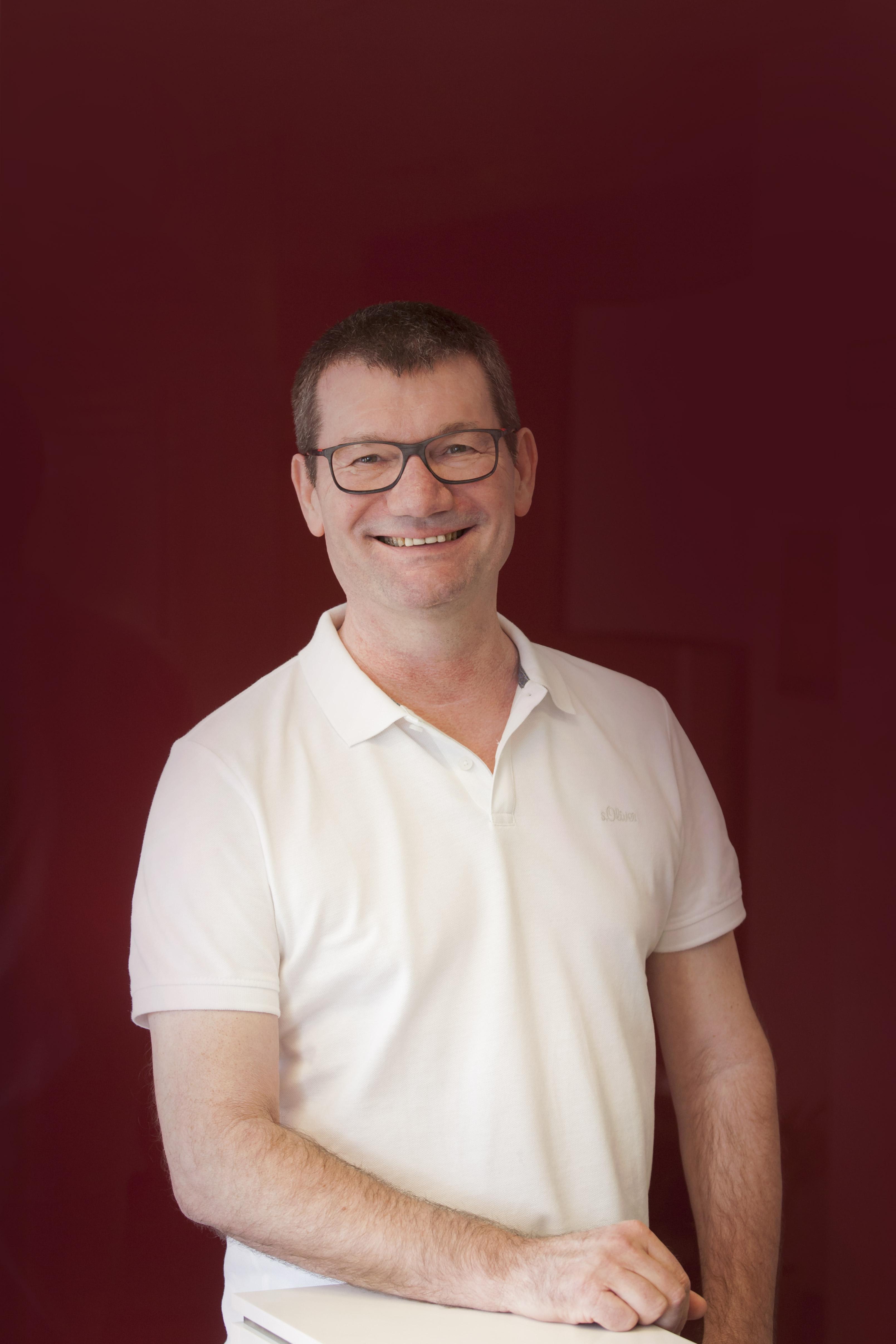 Dr. med. Matthias Wischner